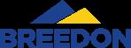 Breedon logo